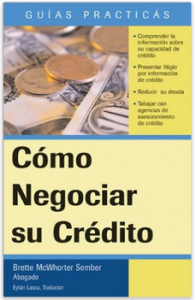 Repair Your Credit in Spanish