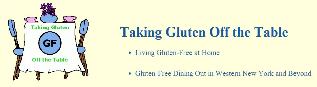Taking Gluten Off the Table.com