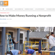Business_How to Make Money Running a Nonprofit